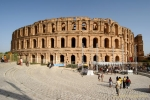 El-Jem Tunisie